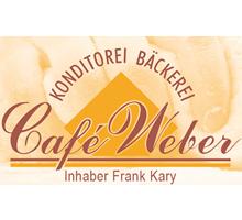 Cafe Weber   -  Frank Kary