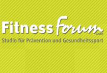 Fitness Forum Rheinstetten