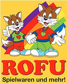 ROFU Spielwaren Rheinstetten