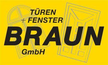 Türen + Fenster Braun GmbH