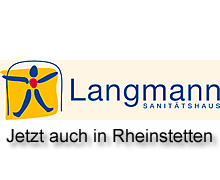 Sanitätshaus Langmann