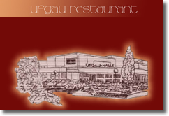 Ufgau Restaurant
